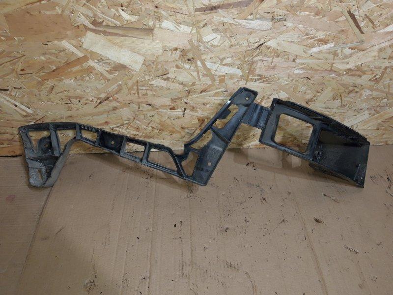 Кронштейн крепления бампера Ford Mondeo 4 (2007-2014) задний левый (б/у)