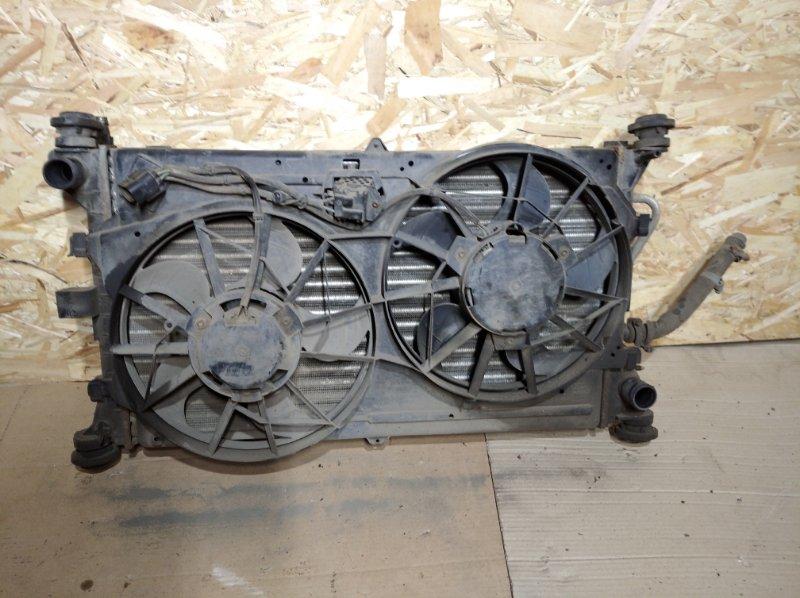 Диффузор Ford Focus 1 (1998-2005) (б/у)