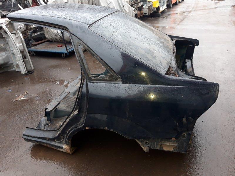 Кузов Ford Focus 1 (1998-2005) СЕДАН задний (б/у)