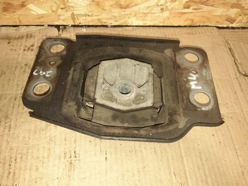 Опора двигателя левая Ford Mondeo 4 (2007-2014) (б/у)