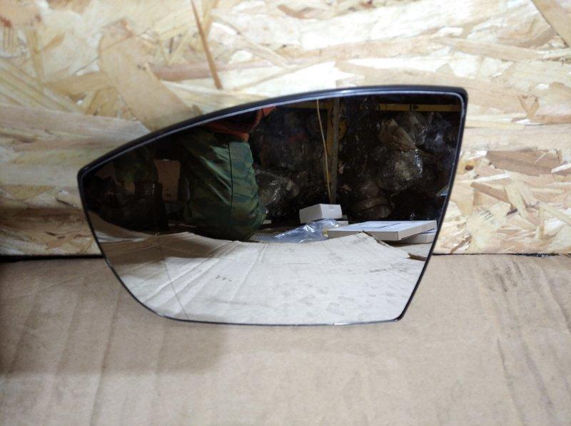 Стекло зеркала Ford S-Max 2006- левое (б/у)
