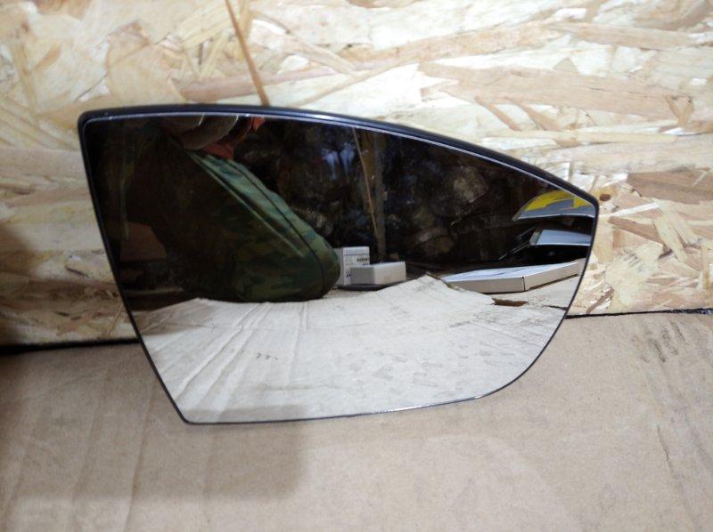 Стекло зеркала Ford S-Max 2006- правое (б/у)