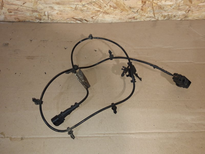Провод датчика abs Ford Mondeo 4 (2007-2014) задний (б/у)