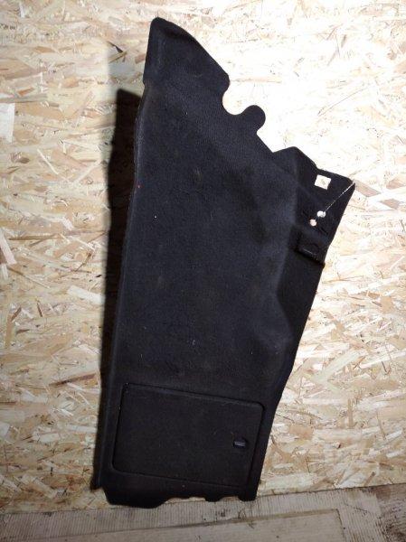 Обшивка багажника Ford Focus 3 (2011>) УНИВЕРСАЛ правая (б/у)
