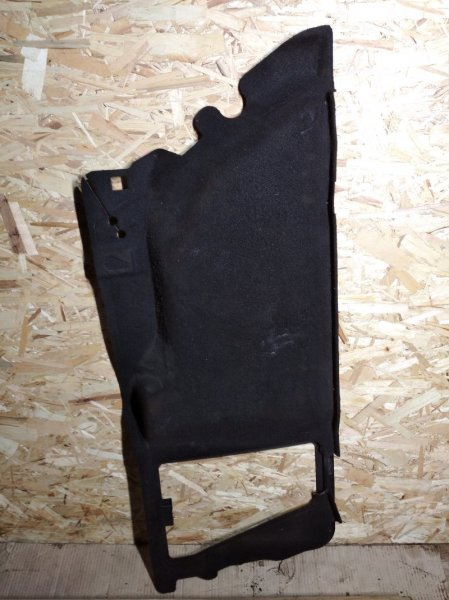 Обшивка багажника Ford Focus 3 (2011>) УНИВЕРСАЛ левая (б/у)