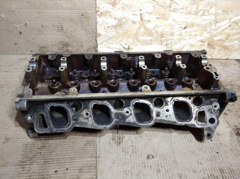 Головка блока цилиндров Ford Explorer (2001- 2011) правая (б/у)