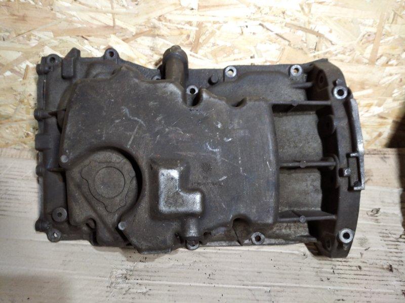 Поддон Ford Mondeo 3 (2000-2007) 1.8 2.0 (б/у)