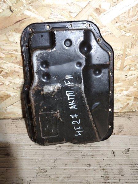 Поддон Ford Focus 2 2004-2008 1.6 (б/у)