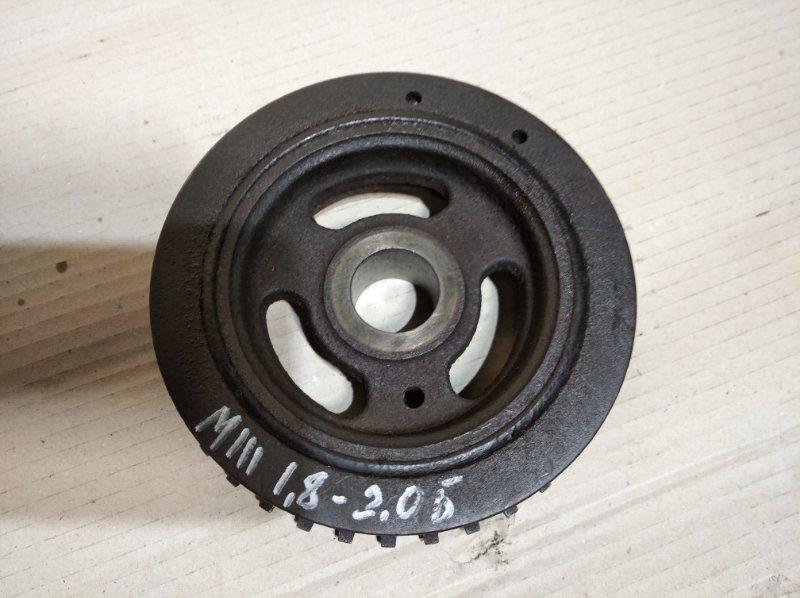 Шкив коленвала Ford Mondeo 3 (2000-2007) 1.8 2.0 (б/у)