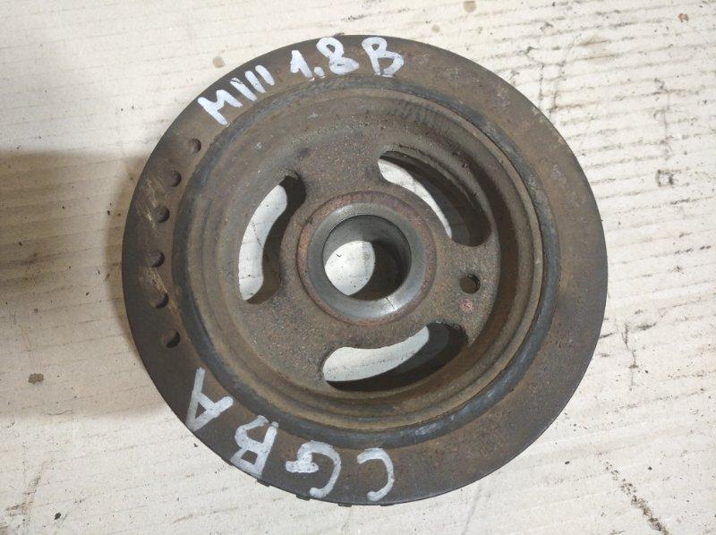 Шкив коленвала Ford Mondeo 3 (2000-2007) 1.8 (б/у)