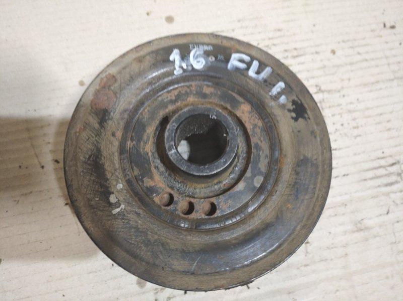 Шкив коленвала Ford Fusion 2001-2012 1.4 1.6 (б/у)