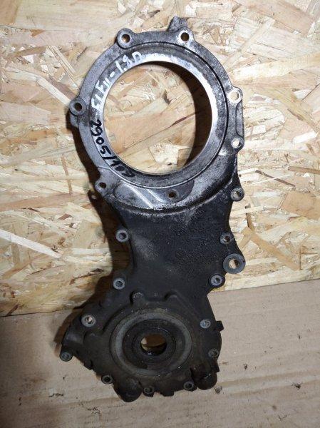 Насос масляный Ford Focus 2 2004-2008 1.8TDCI передний (б/у)