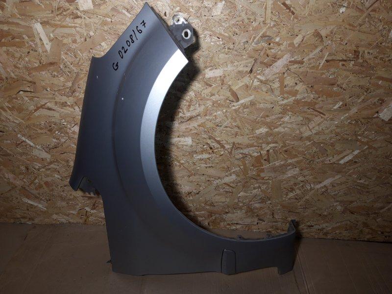 Крыло переднее правое Ford Galaxy 2000-2006 переднее правое (б/у)