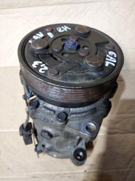 Компрессор кондиционера Ford Galaxy 2000-2006 (б/у)