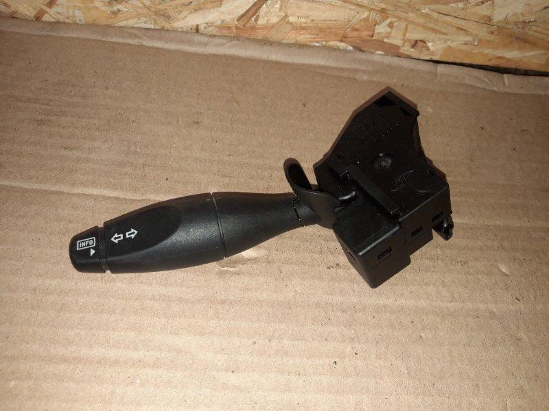 Переключатель поворотов Ford Mondeo 3 (2000-2007) (б/у)