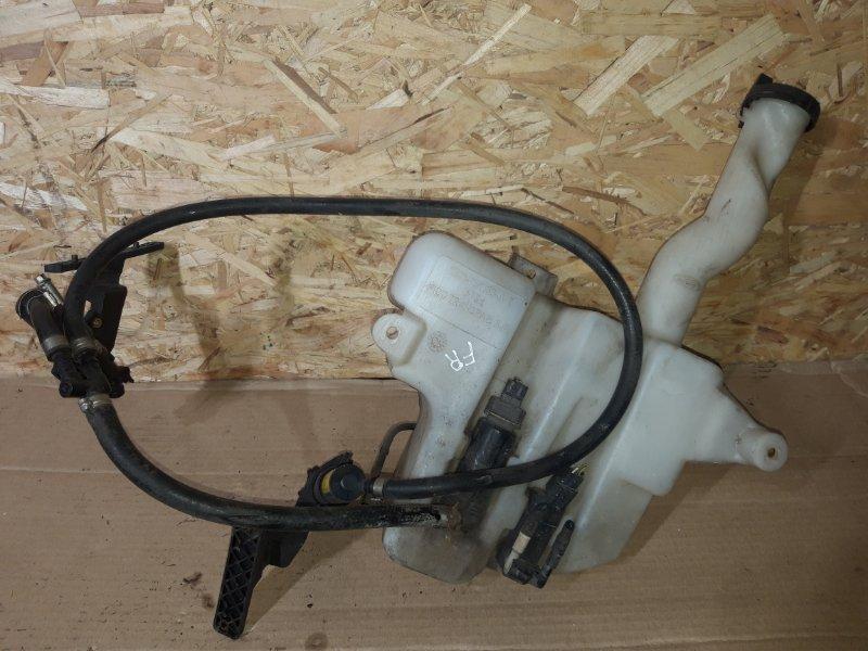 Система омывания фар Ford Mondeo 3 (2000-2007) (б/у)
