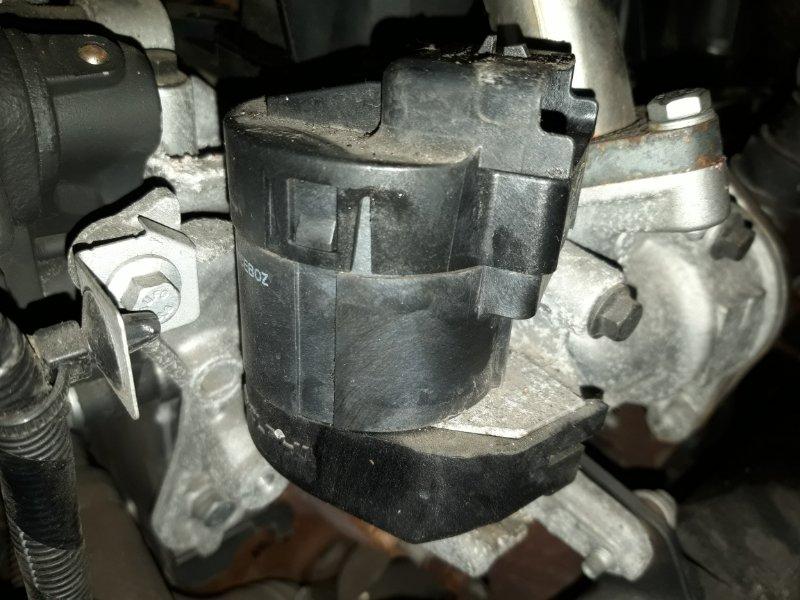 Клапан егр (egr) Ford Mondeo 4 (2007-2014) 2.0 ДИЗЕЛЬ (б/у)