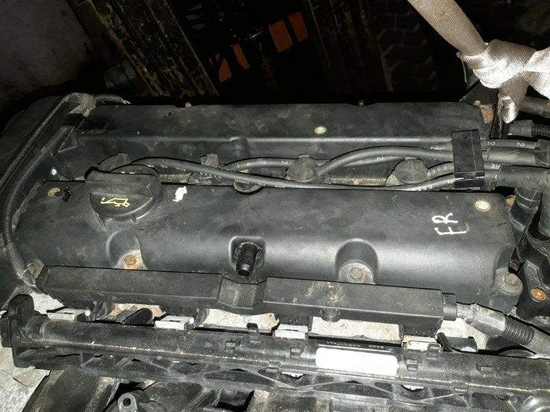 Крышка клапанов Ford Fiesta (2008-2012) 1.25 БЕНЗИН (б/у)