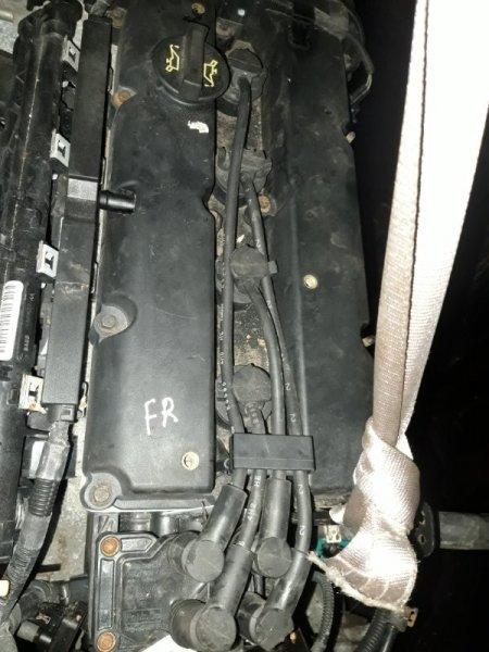 Провода высоковольтные Ford Fiesta (2008-2012) 1.25 БЕНЗИН (б/у)