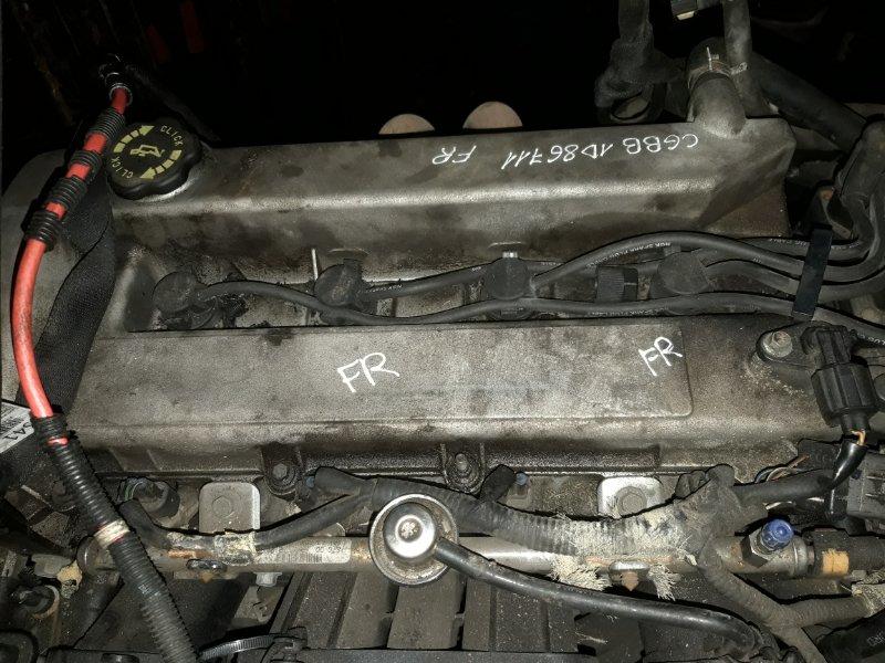 Крышка клапанов Ford Mondeo 3 (2000-2007) 1.8 БЕНЗИН (б/у)