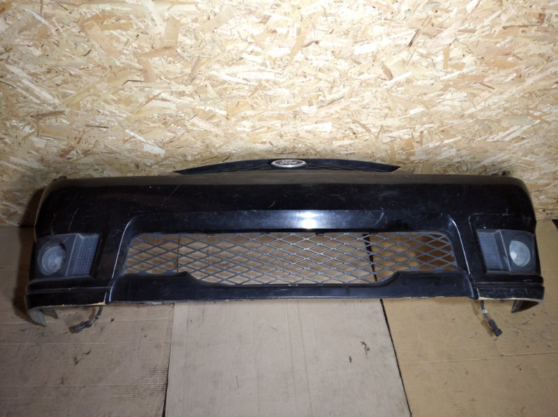 Бампер передний Ford Focus 1 St 1998-2005 (б/у)