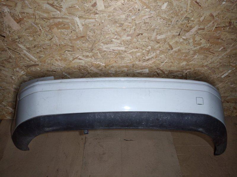 Бампер задний Volvo S40 верхний (б/у)