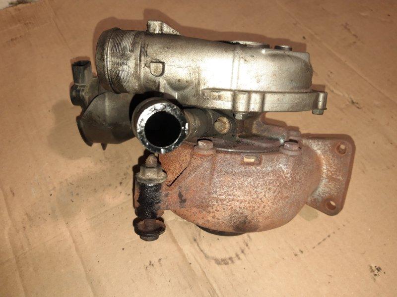Турбокомпрессор (турбина) Ford Galaxy 2000-2006 2.0 Д (б/у)