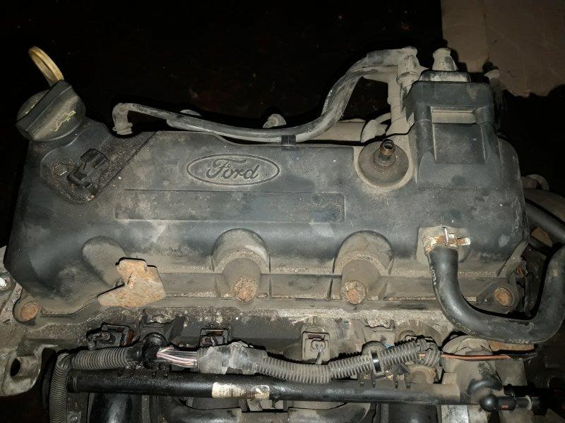 Крышка клапанов Ford Focus 1 (1998-2005) 1.6 БЕНЗ. РОКАМ (б/у)
