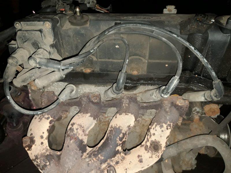 Провода высоковольтные Ford Focus 1 (1998-2005) 1.6 БЕНЗ. РОКАМ (б/у)