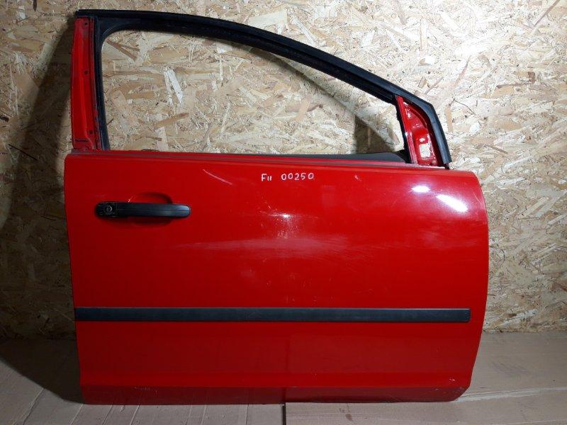 Дверь передняя правая Ford Focus 2 2004-2008 (б/у)