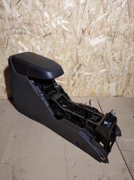 Консоль между сидений Ford C-Max 2003-2007 (б/у)