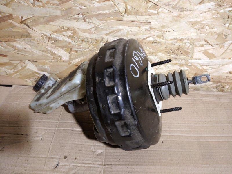 Вакуумный усилитель Ford Mondeo 4 (2007-2014) (б/у)