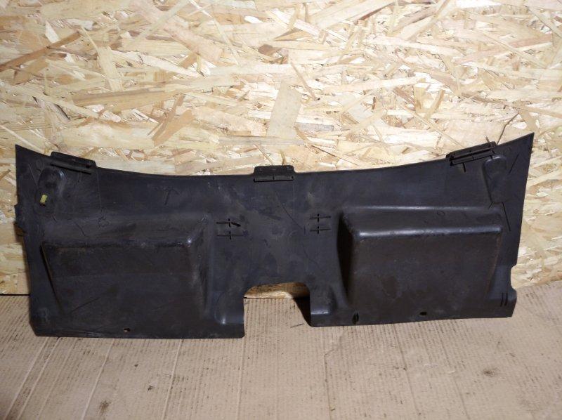 Накладка замка капота Ford S-Max 2006- (б/у)