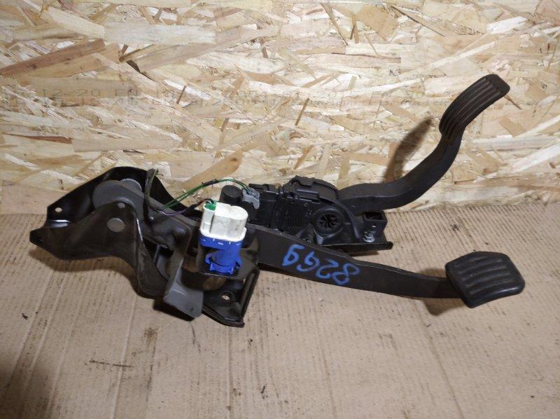 Педальный мост Ford S-Max 2006- 2.0 Д (б/у)