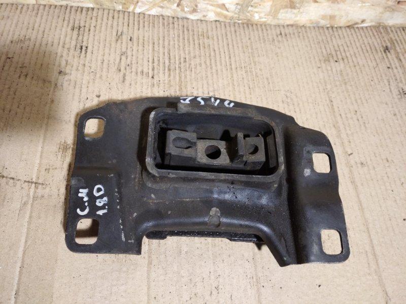 Опора двигателя левая Ford C-Max 2003-2007 1.8 D (б/у)