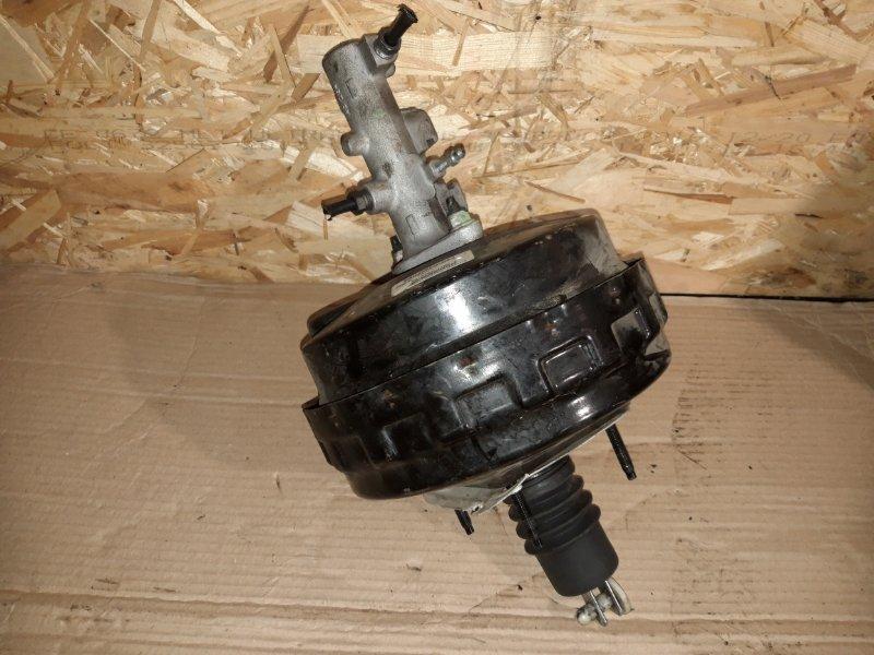 Вакуумный усилитель тормозов Ford Escape (2007-2012) 2007 (б/у)