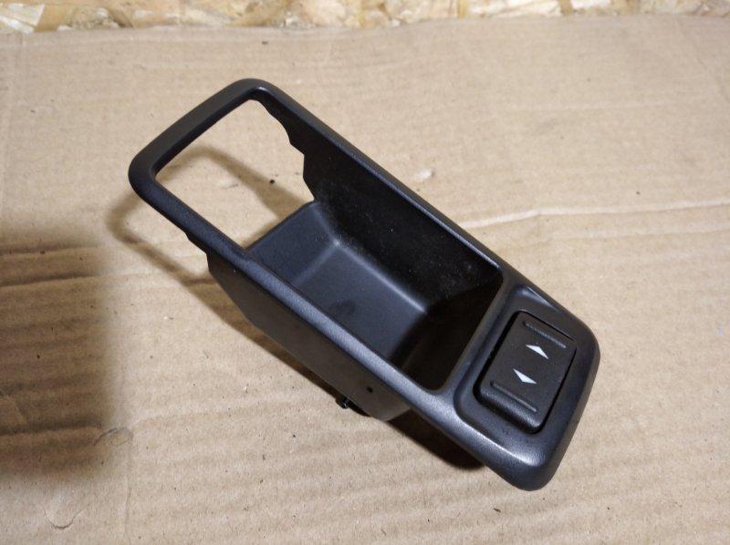Кнопка управления стеклоподъёмником Ford C-Max 2003-2007 передняя правая (б/у)