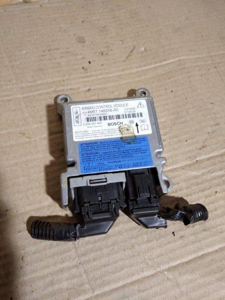 Блок управления air bag Ford C-Max 2003-2007 (б/у)