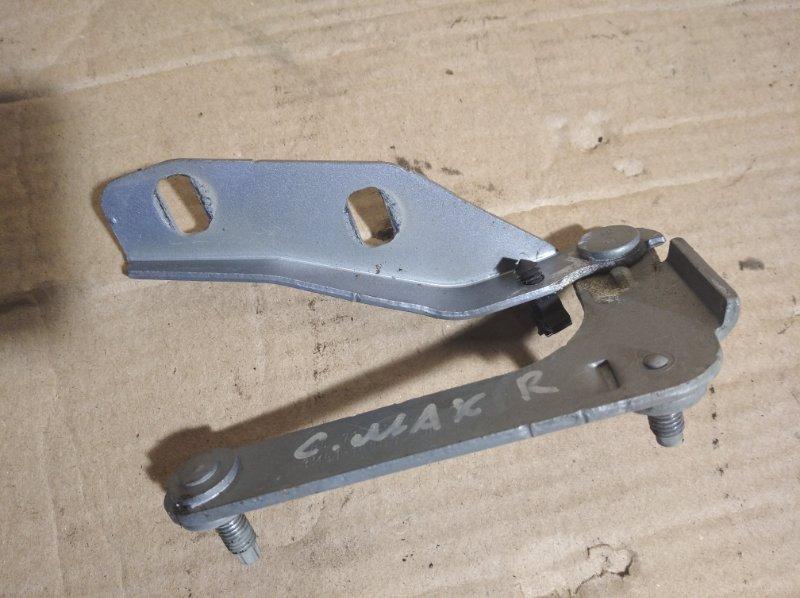 Петля капота Ford C-Max 2003-2007 правая (б/у)