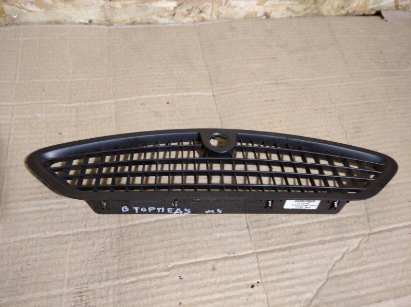 Решётка торпедо под датчик света Ford Mondeo 4 (2007-2014) ХЭТЧБЕК 2 (б/у)