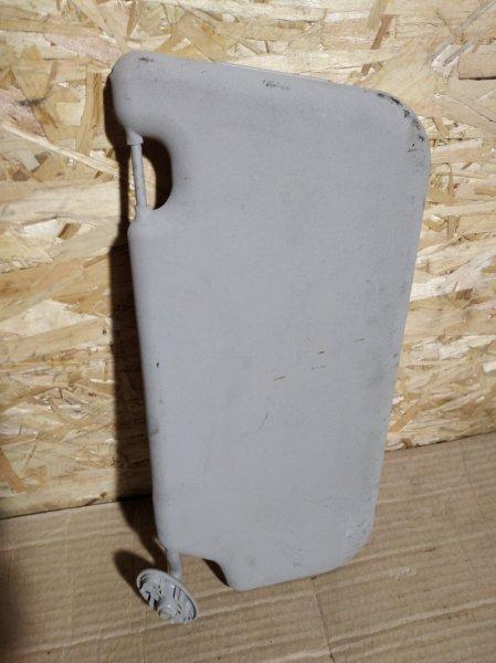 Козырек солнцезащитный Ford Mondeo 4 (2007-2014) ХЭТЧБЕК 2 (б/у)