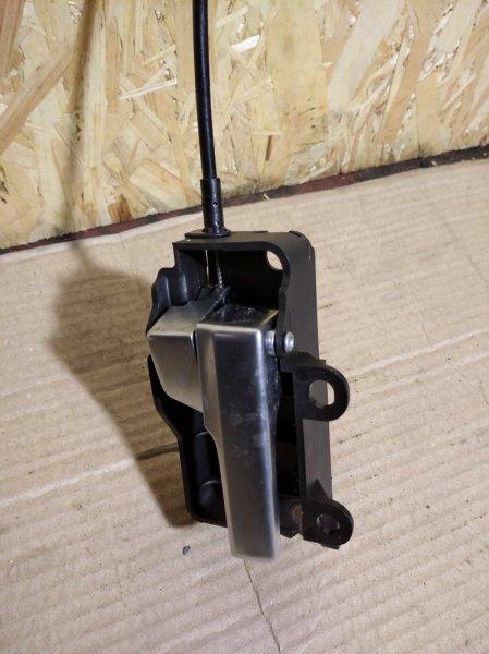 Ручка двери внутренняя Ford C-Max 2003-2007 1.8 D правая (б/у)