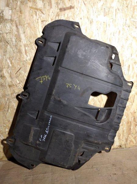 Защита двигателя Ford C-Max 2003-2007 (б/у)