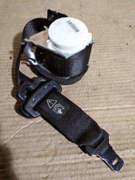 Ремень безопасности Ford S-Max 2006- (б/у)