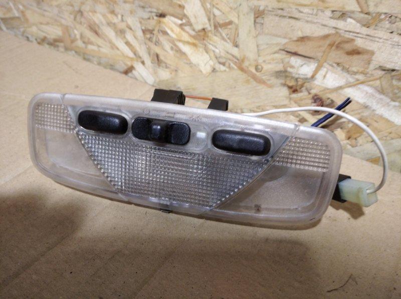 Плафон салонный Ford Transit/tourneo Connect (2002-2012) (б/у)