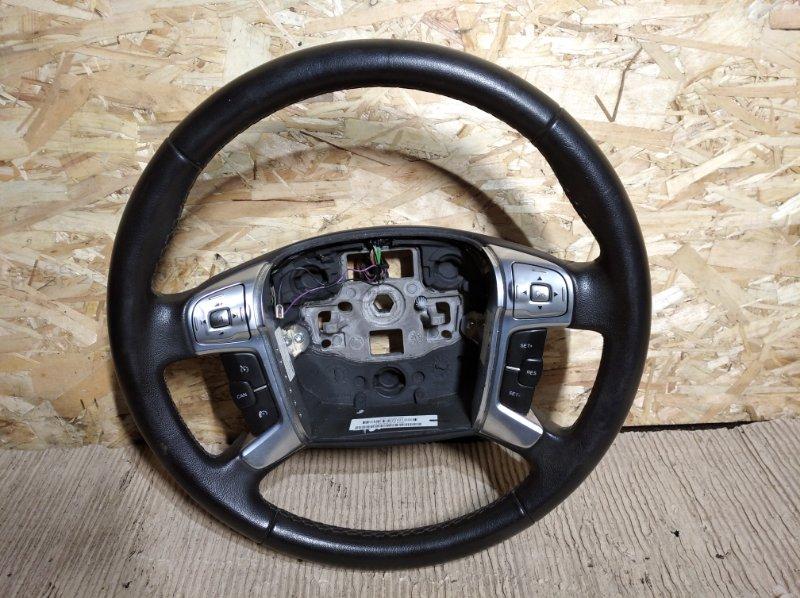 Руль Ford Mondeo 4 (2007-2014) (б/у)