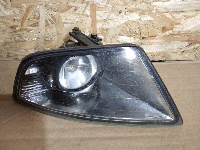 Фара противотуманная Ford Mondeo 3 (2000-2007) левая (б/у)