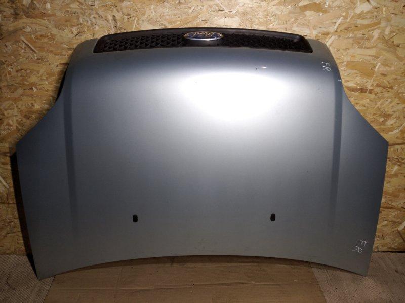 Капот Ford Fusion 2001-2008 (б/у)