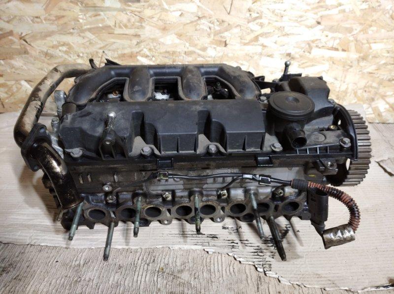 Головка блока цилиндров Ford Mondeo 4 (2007-2014) 2.0 Д (б/у)