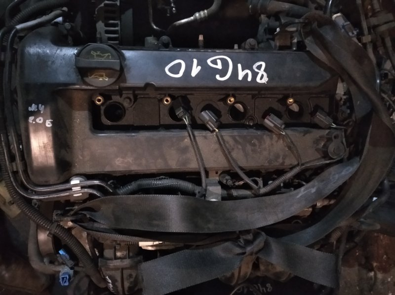 Крышка клапанов Ford Mondeo 4 (2007-2014) 2.0 Б (б/у)